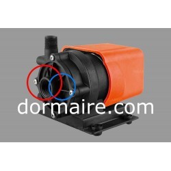 Water Pump for Marine Air Conditioner 500GPH SEAFLO