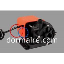 bomba circulación aire acondicionado marino 500GPH