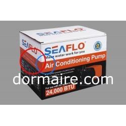 Water Pump Marine Air Conditioning 12000BTU SEAFLO