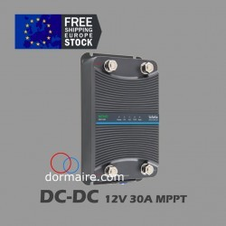 dcdc battery charger 12V 30A MPPT NEMO DDX1230