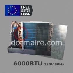 aire acondicionado para barcos 6000btu