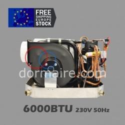 marine air conditioner 6000BTU
