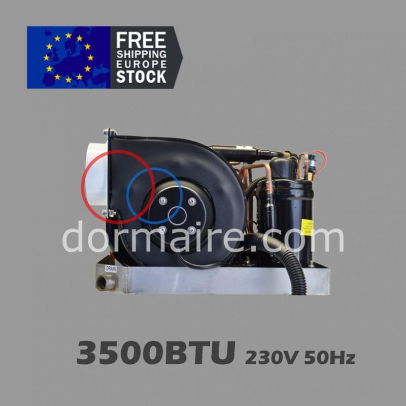 marine air conditioner 3500btu