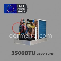 marine air conditioning 3500btu