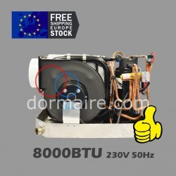 marine air coditioner 8000btu