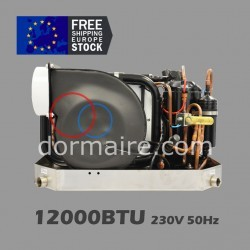 marine air conditioner 12000btu