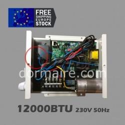 marine air conditioner 12000btu electric box