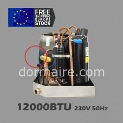 marine air conditioning 12000btu