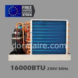 boat air conditioner 16000btu