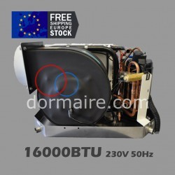 marine air conditioner 16000btu