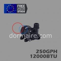 water pump marine aircon 250GPH 12000BTU