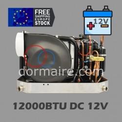 marine air conditioner 12v 12000 BTU