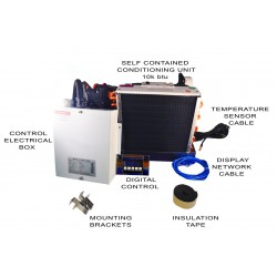 10000BTU Air Conditioner...