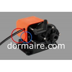 Raw Water Pump Marine Air Conditioner 250GPH SEAFLO