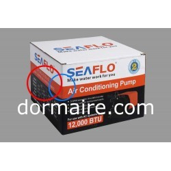 Water Pump Marine Air Conditioning 12000BTU SEAFLO Sail Boat