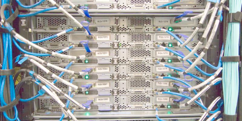 aire acondicionado servidores